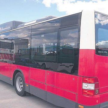 У нових тернопільських автобусах усі пільговики їздитимуть без обмежень