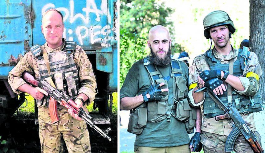 «Іловайськ 2014»: очищення правдою