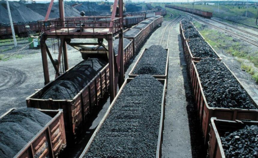 Реалізація вугілля — без ПДВ