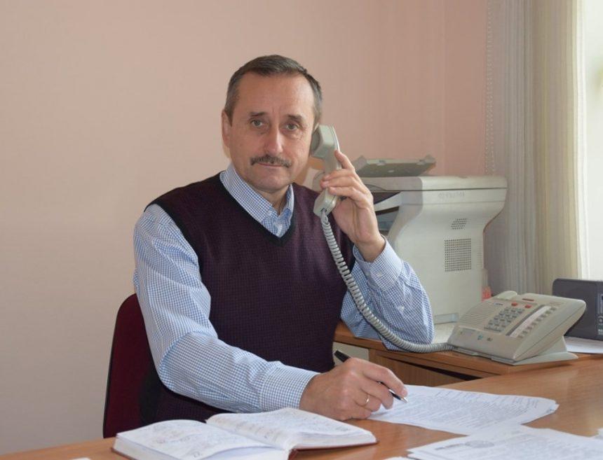Руслан КРИСОВАТИЙ: «Доступ до публічної інформації — ознака демократичного суспільства»