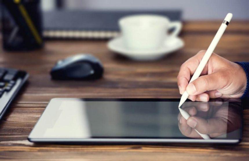 Для надання права підпису електронних документів необхідне повідомлення