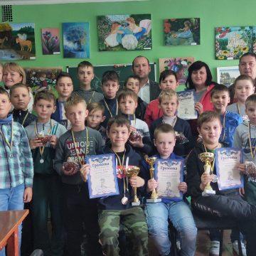 Шаховий десант у Почаєві