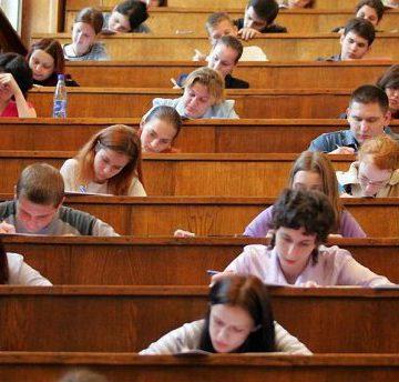 У міністерстві освіти та науки розповіли, які булуть умови прийому в заклади вищої освіти у 2020 році