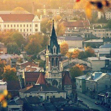 Чортків — найкомфортніше місто для життя
