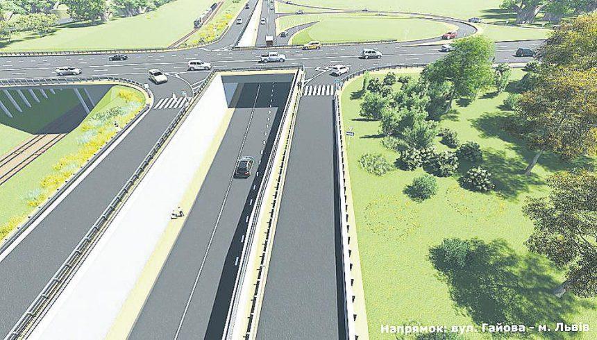 Хто винен у тому, що Гаївський міст так повільно будують?