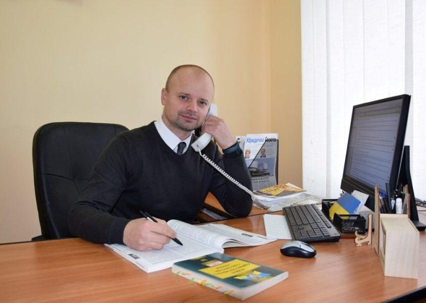 Роман РАЦИН: «Маєте право оскаржити рішення податкових органів»