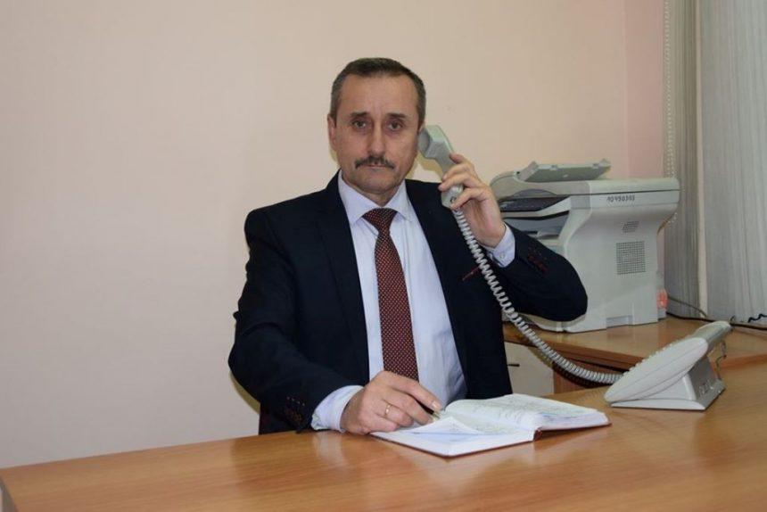 Руслан КРИСОВАТИЙ: «Завжди готові допомогти платникам податків»