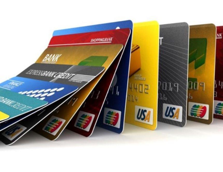 Розрахунок платіжними картками — без обмежень