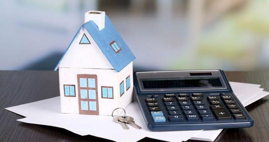 Податкова знижка за іпотечний кредит