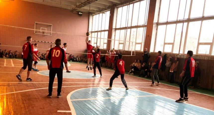 За нагороди спортивних ігор школярів