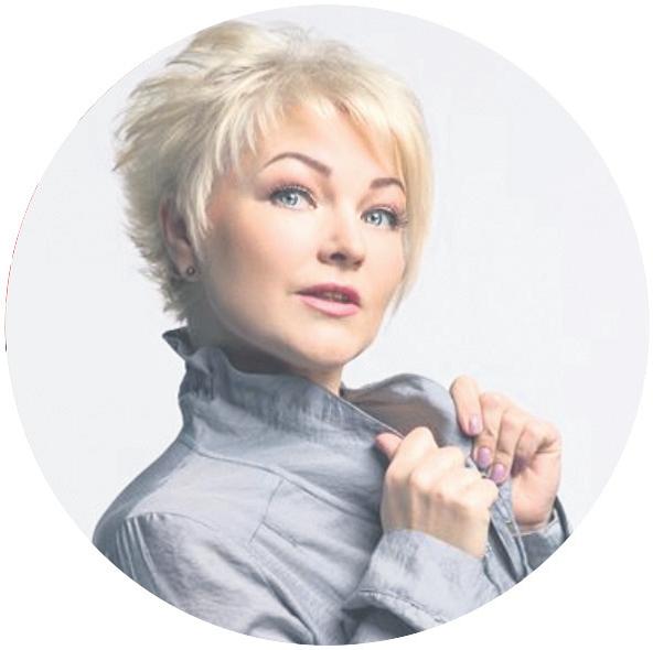 Оксана ПЕКУН: «У ТЕРНОПІЛЬ ЇДУ, ЯК ДОДОМУ»