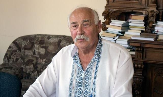 Гетьман українського театру