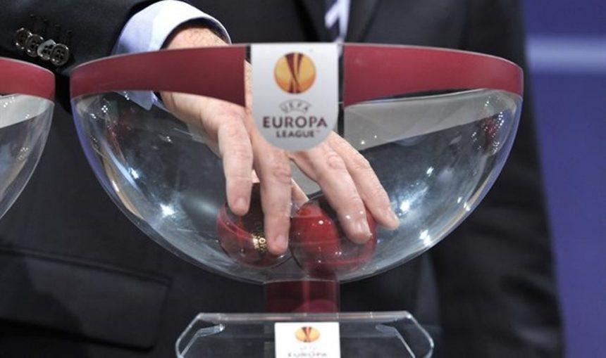 І в Лізі Європи «Шахтареві» легше не буде