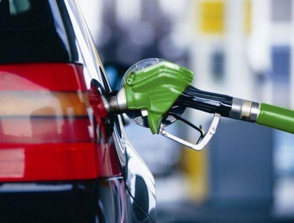 Коригування показників акцизної накладної при поверненні покупцем пального