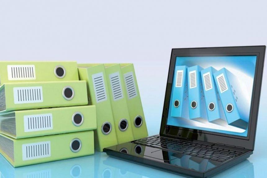 Для визнання електронних документів необхідний договір