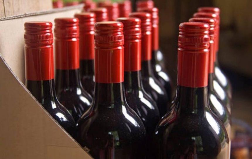 Відстрочення платежу за реалізовані алкогольні напої чи тютюнові вироби