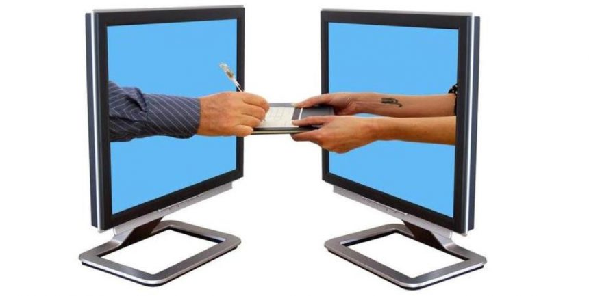 Підстави припинення дії договору про визнання електронних документів