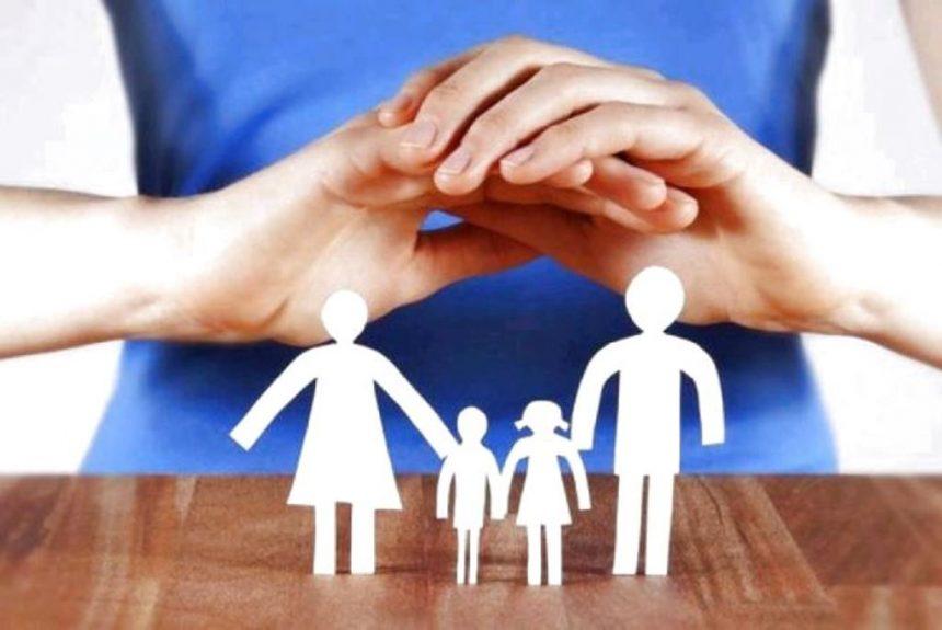 Право на соціальну пільгу для батьків двох і більше неповнолітніх дітей