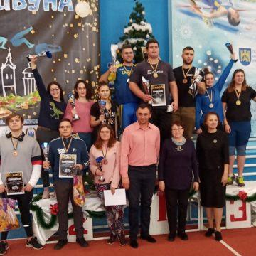 Коли дерева були молодими, а Кармелюк-старший виграв перший «Новорічний день стрибуна»