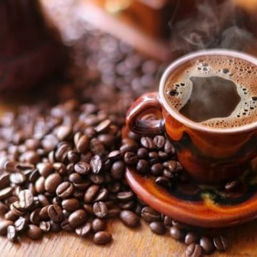 Гірка кава