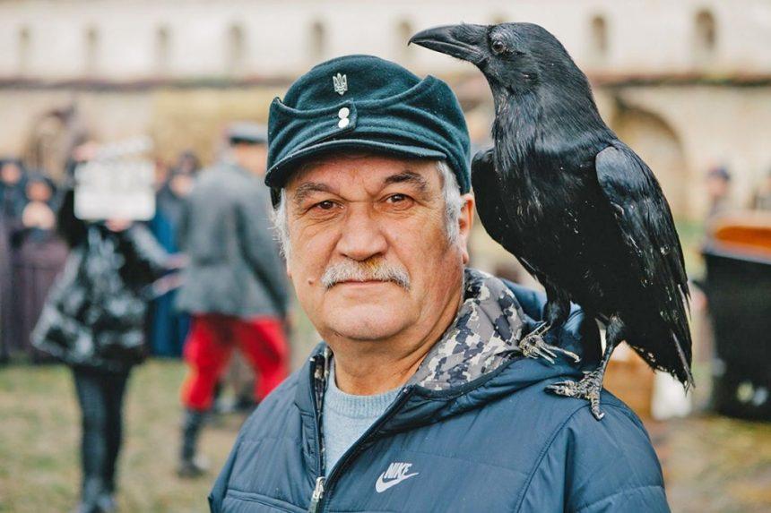 Чим захоплює «Чорний ворон»