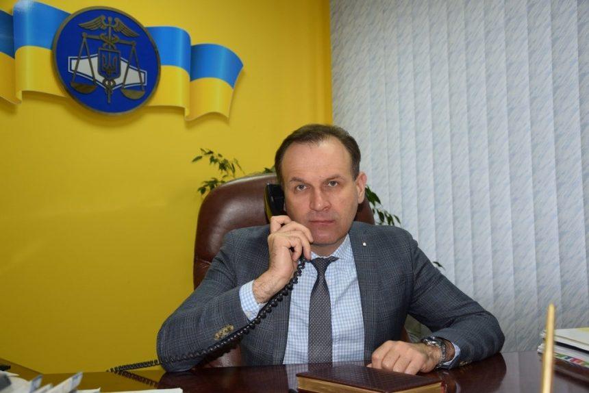 Петро ЯКИМЧУК: «Не забудьте про свій конституційний обов'язок»