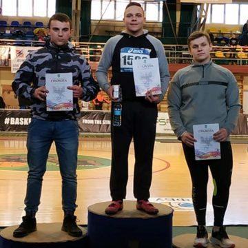 Стали лауреатами чемпіонату сусідньої області