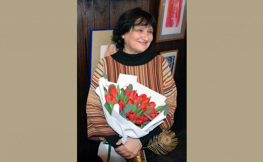 Наталя Басараб і її «Таємниці жіночої натури»