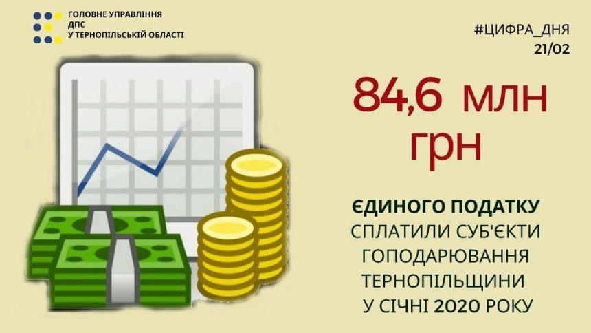 Малий бізнес суттєво наповнює місцеві бюджети