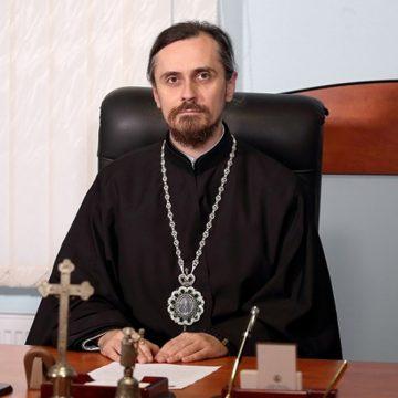 Архієпископ Нестор: «Головна зміна в церкві — ми вже не в ізоляції»