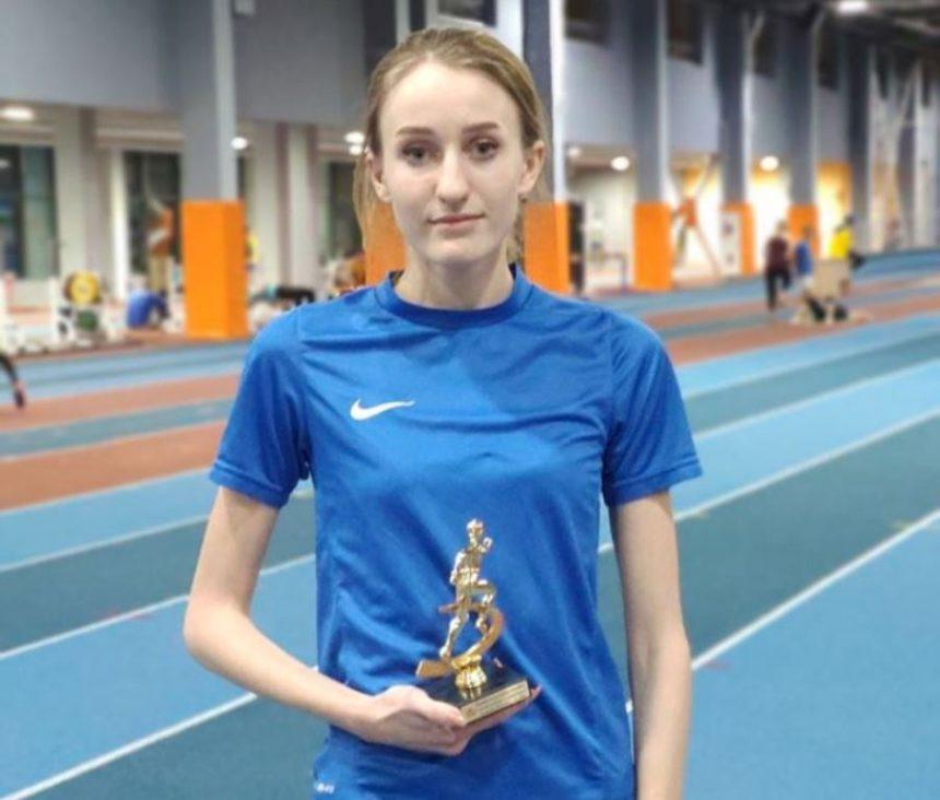 Наталія — чемпіонка, Христина — володарка Кубка України і новоспечений майстер