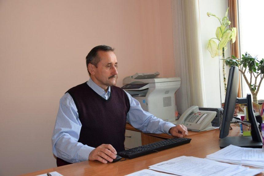 Руслан КРИСОВАТИЙ: «Про електронний кабінет платників податків і порядок отримання електронного підпису»