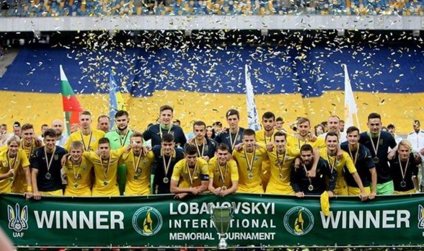 Турнір пам'яті Валерія Лобановського перенесли на рік