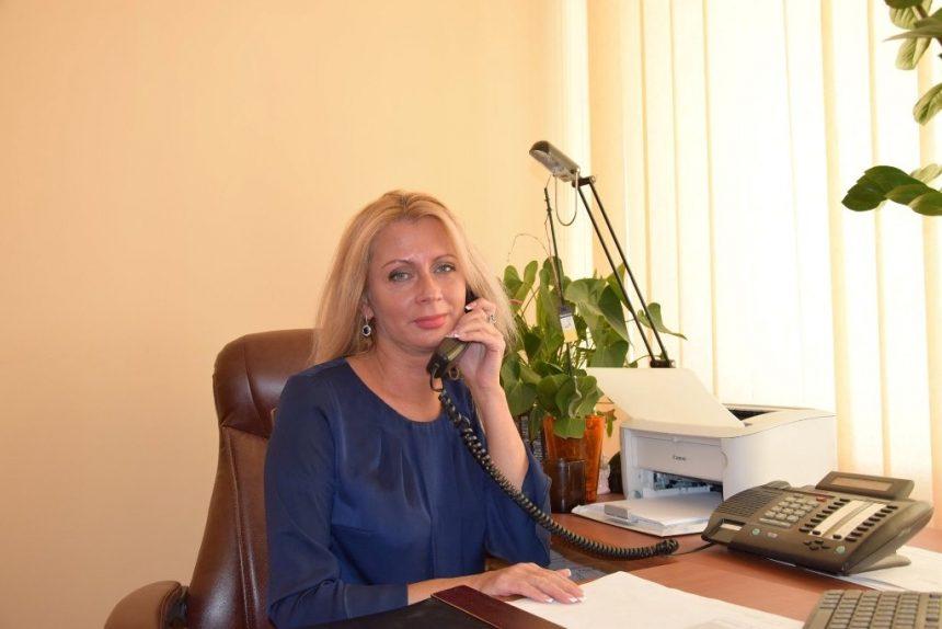 Лариса БЕРЕЗЮК: «Декларуємо доходи, отримані в 2019 році»