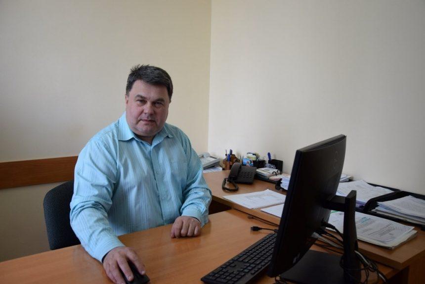 Володимир БРУДКО: «Декларуємо торішні доходи»
