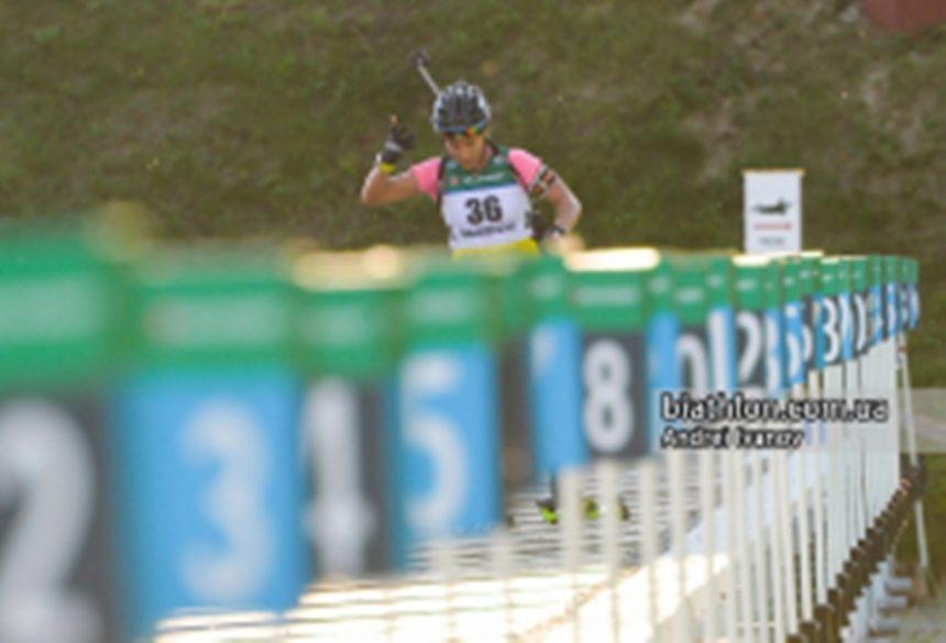 Літній чемпіонат світу з біатлону скасували