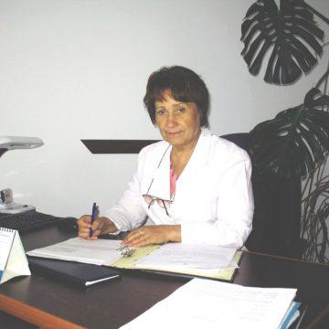 Стефанія ПІДГІРНА: «Боротьба з вірусом, як і війна, об'єднує»