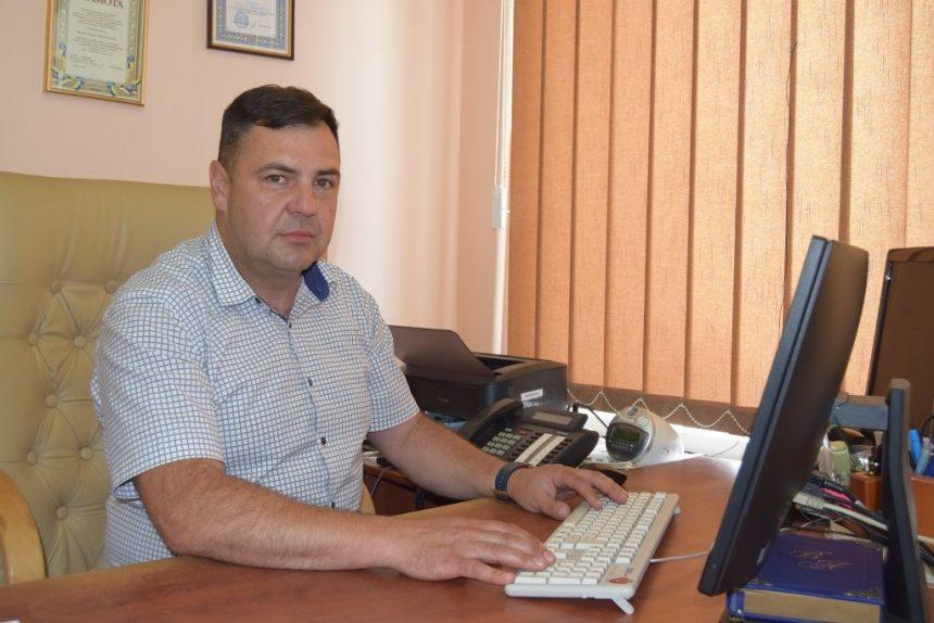 Андрій ВЕГЕРА: «Застосовуємо РРО по-новому»