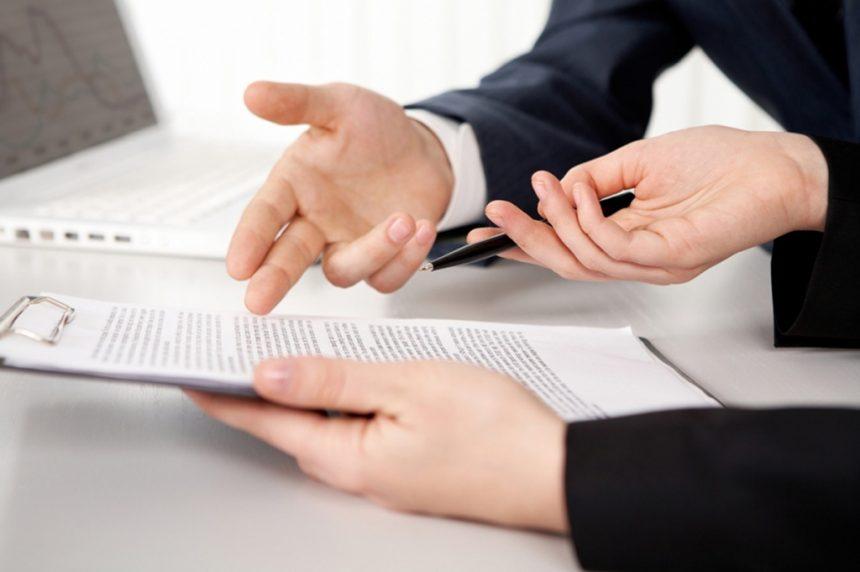 Подання документів для державної реєстрації