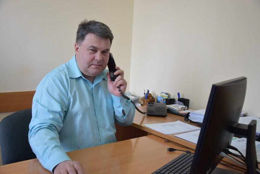 Володимир БРУДКО: «Законодавчі новації для приватних підприємців»