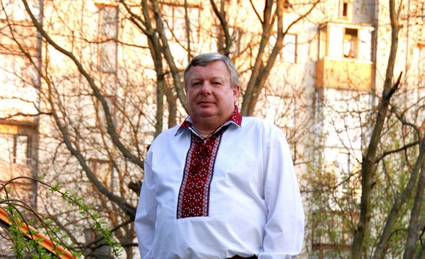 З Днем міста, рідний Тернополе!