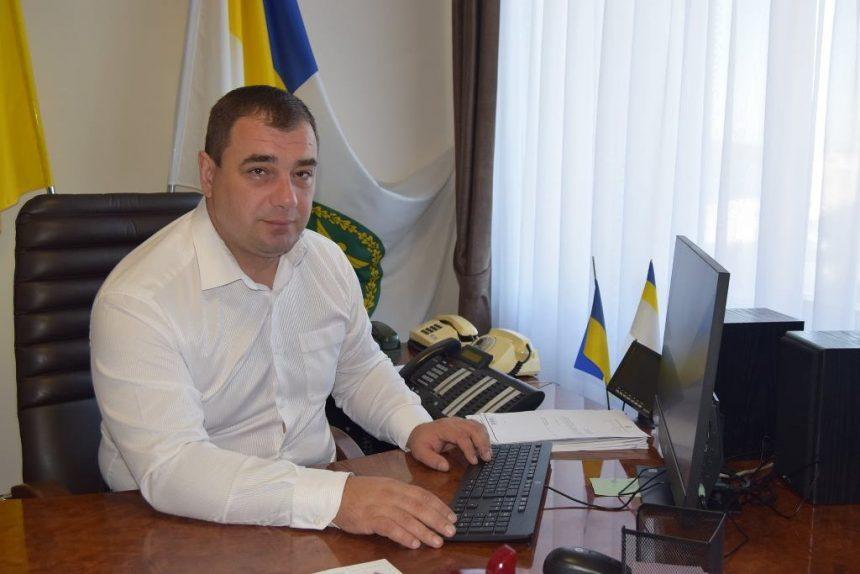 Іван ПУНЬКО: «Законодавчі новації задля підтримки бізнесу під час карантину»