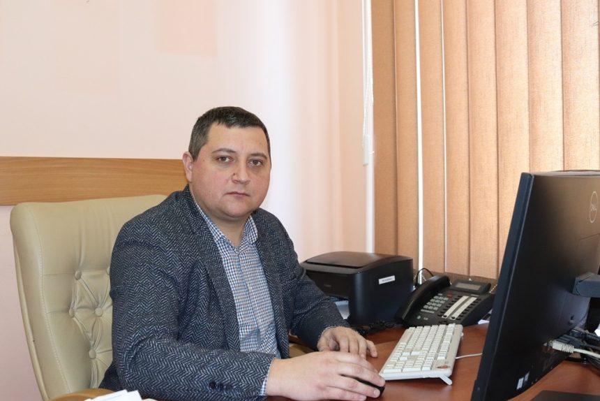 Роман ВАЛЕЦЬКИЙ: «Час удосконалень програмних РРО»