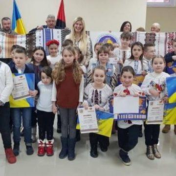 Нагородили учасників онлайн-юрбівки «Шевченко між нами»