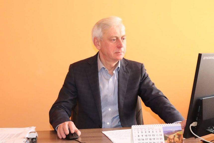 Василь Карпа: «Детальніше про декларування отриманих торік доходів»