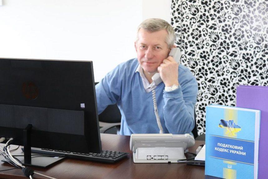Ростислав ОЛЕКСЮК: «Маєте право оскаржити рішення податкового органу»