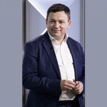 Ректор ТНПУ Богдан БУЯК: «Ми працюємо для майбутнього»