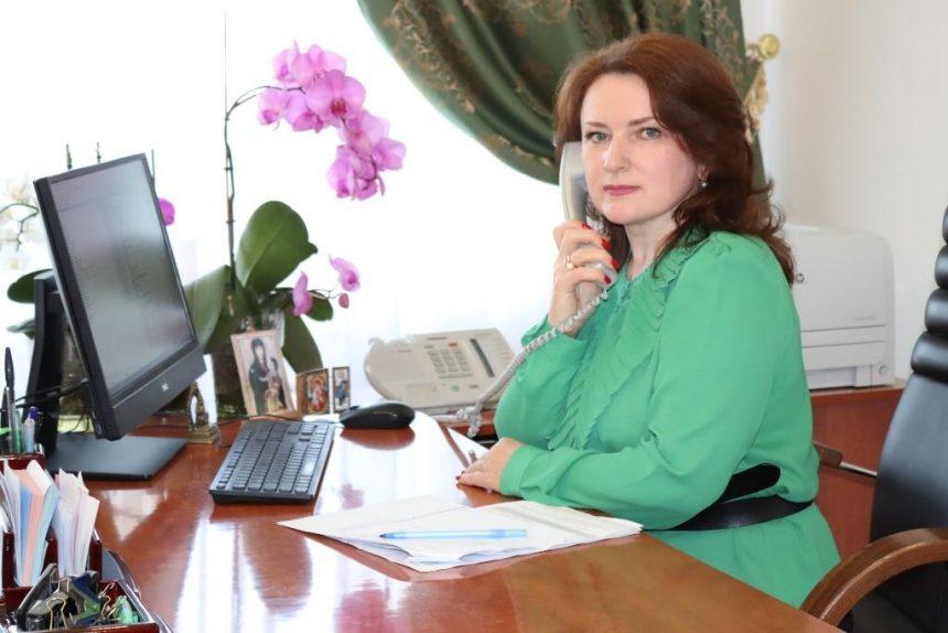 Наталія ВОЛОШИНОВИЧ: «Особливості моніторингу ризиків із ПДВ»