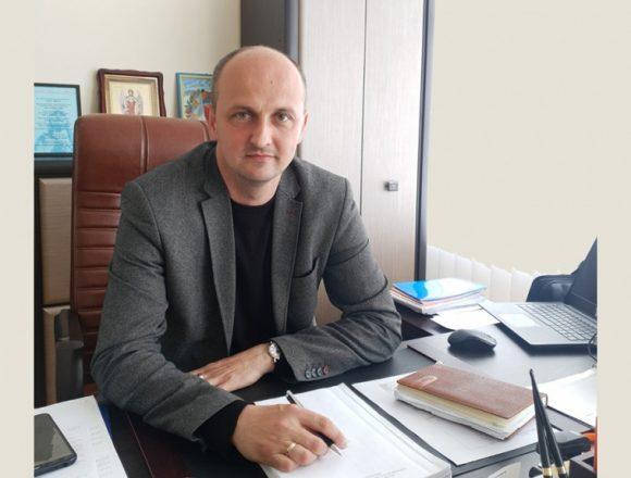 Віктор ШЕПЕТА: «Велика громада — це перевага»