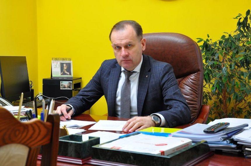 Петро ЯКИМЧУК: «Нарахування та сплата майнових податків для громадян»